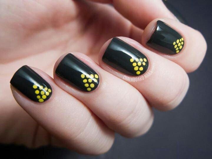 Easy cute nail designs at home fashion 2d - Easy cute nail designs at home ...