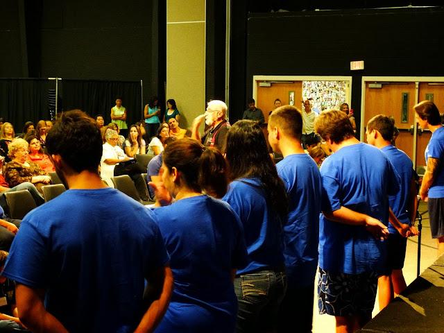 Culto e Batismos 2014-09-28 - DSC06314.JPG