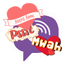 Free Sticker for Viber icon