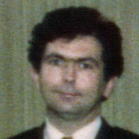 Norman Hart 1975