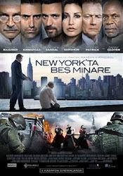 Five Minarets in New York - Khủng bố new york
