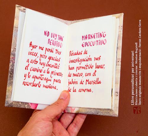 Aforismes de Ferran Cerdans Serra traduïts al castellà
