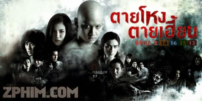 Ảnh trong phim Âm Hồn Bất Tán 2 - Still 2: Tai Hong Tai Hian 1