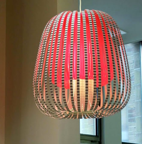 Iluminación de diseño, Paula Arntzen