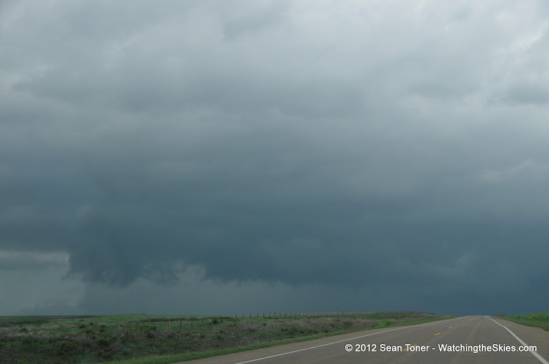 04-14-12 Oklahoma & Kansas Storm Chase - High Risk - IMGP0393.JPG