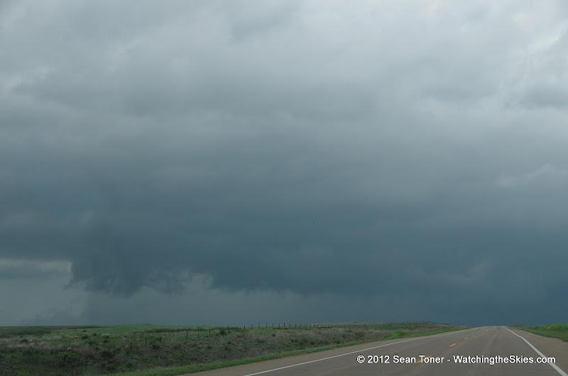 04-14-12 Oklahoma & Kansas Storm Chase - High Risk - IMGP0393.JPG