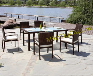 DINING SET-MT236