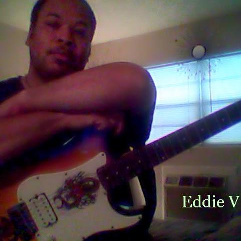 Eddie Harrison