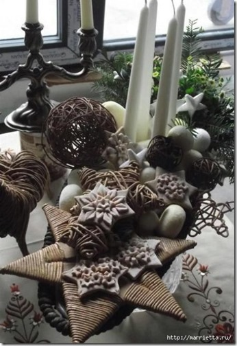 ideas manualidades navidad (66)