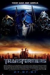 Transformers 1 -  Đại chiến robo 1