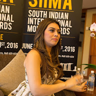 Hansika Singapore Event Today Siima Pics
