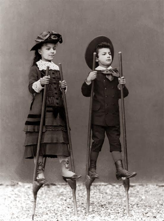 дети, история, XIX век, фотографии, музей детства
