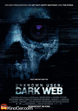 Unknown User 2 - Dark Web (2018)