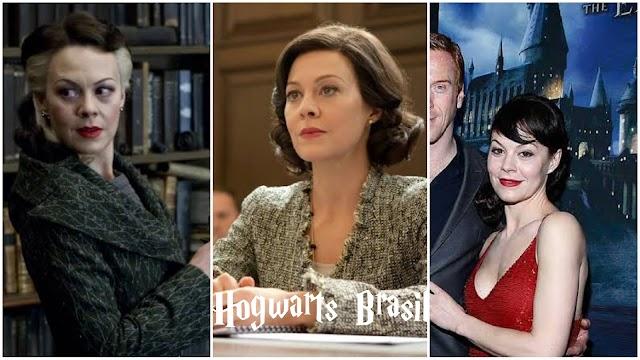 Filmes com Helen McCrory 'Narcisa Malfoy' disponíveis na HBOMAX