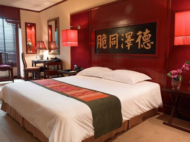 Best independent boutique hotels in bangkok thailand for Independent boutique hotels