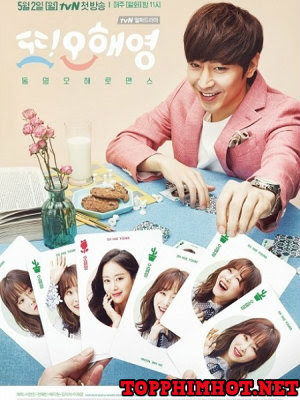 Phim Lại Là Oh Hae Young-Another Miss Oh - Tập 18