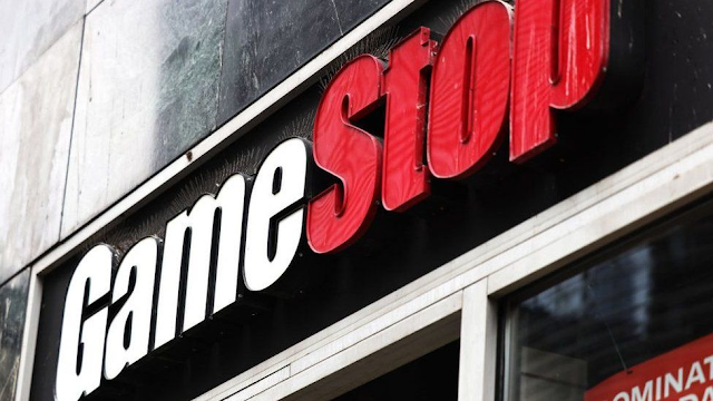 GameStop: Amateur investors continue to outwit Wall Street