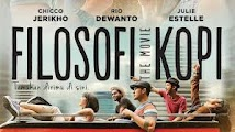 Download Film Indonesia Filosofi Kopi (2015) Full Movie BluRay