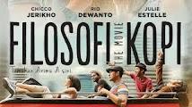Download Film Indonesia Filosofi Kopi (2015) Full Movie BluRay