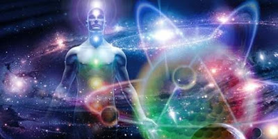 EL AMOR UNIVERSAL EN EXPANSION: La conciencia cosmica