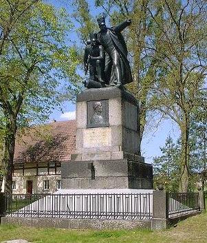Мемориал погибшим при Денневице