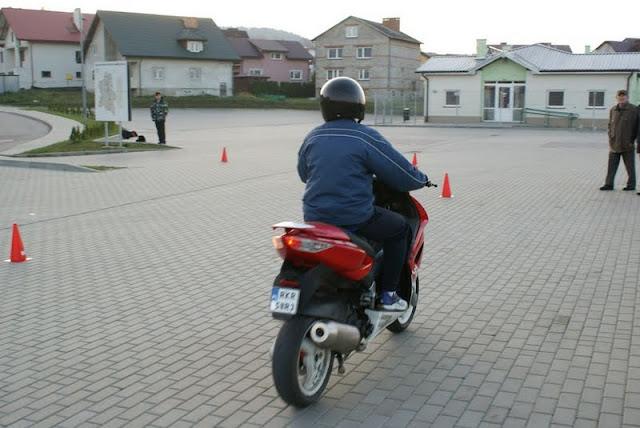 Karta motorowerowa Egzamin praktyczny - DSC01377_1.JPG