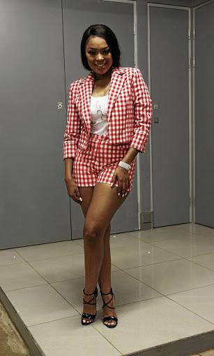 Top presenter Lerato Kganyago bids Live Amp farewell