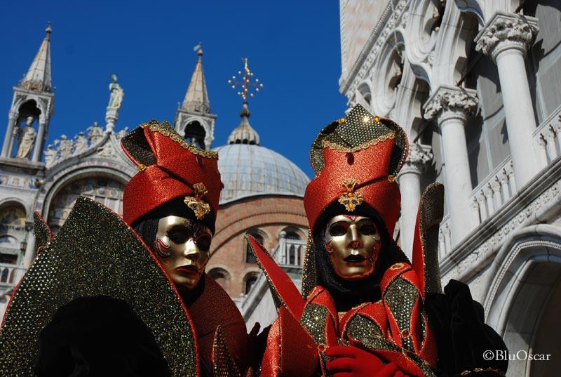 Carnevale di Venezia 10 03 2011 11