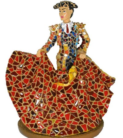 trencadis-bullfighter-from-barcino