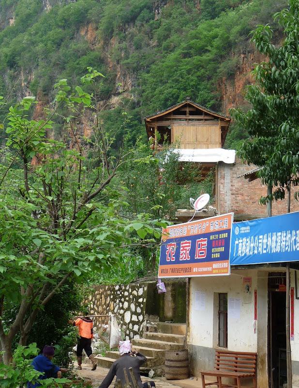 Chine . Yunnan BA MEI 2 - P1260981.JPG