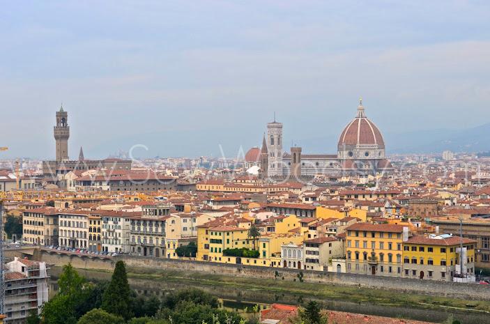 {Travel} Tuscany & Florence, Italy from SewWoodsy.com