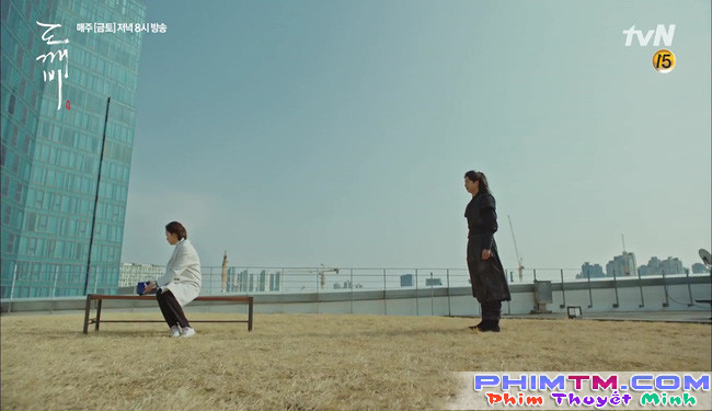 Goblin: Sau 9 năm lưu lạc, chỉ mỗi Lee Dong Wook là nhớ Gong Yoo! - Ảnh 10.
