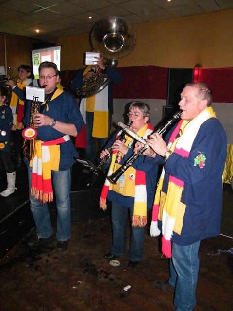 2009-11-08 Generale repetitie bij Alle daoge feest - DSCF0602.jpg