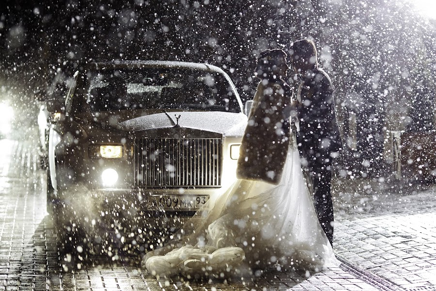 Свадебный фотограф Влад Саркисов (vladsarkisov). Фотография от 30.11.2016