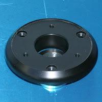 Marine Switch Adapter Plate