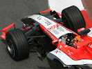 Christijan Albers (NED), Midland MF1 Racing