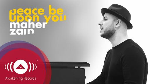 Peace Be Upon You - by Maher Zain | NADIA IZZATY
