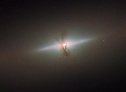 NGC 4111