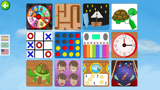 Educational Games 4 Kids 2.2 screenshots 1