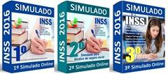 EXEMPLO DE LIVRO - INSS 1 E 2 E 3