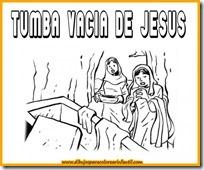 semanadibujos-de-semana-santa-tumba-de-jesus-para-colorear