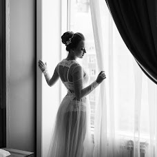 Wedding photographer Elizaveta Shaburova (LisaShaburova). Photo of 02.08.2017