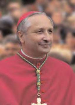 Msgr. Luciano Monari