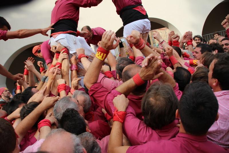 Actuació Festa Major Castellers de Lleida 13-06-15 - IMG_2092.JPG