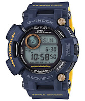 Casio G Shock : GWF-D1000NV