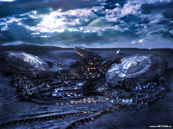Sorrow Of Magick Landscape 5, Magical Landscapes 3