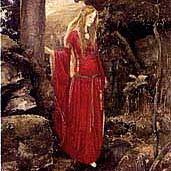 Olwen, Gods And Goddesses 9