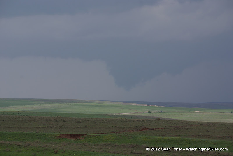 04-14-12 Oklahoma & Kansas Storm Chase - High Risk - IMGP4660.JPG
