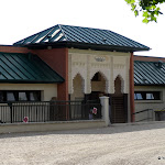 Centre culturel maghrébin et mosquée de Surville