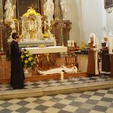 13.11.2011 - Anežka v kostele Jana a Pavla - PB130933.JPG